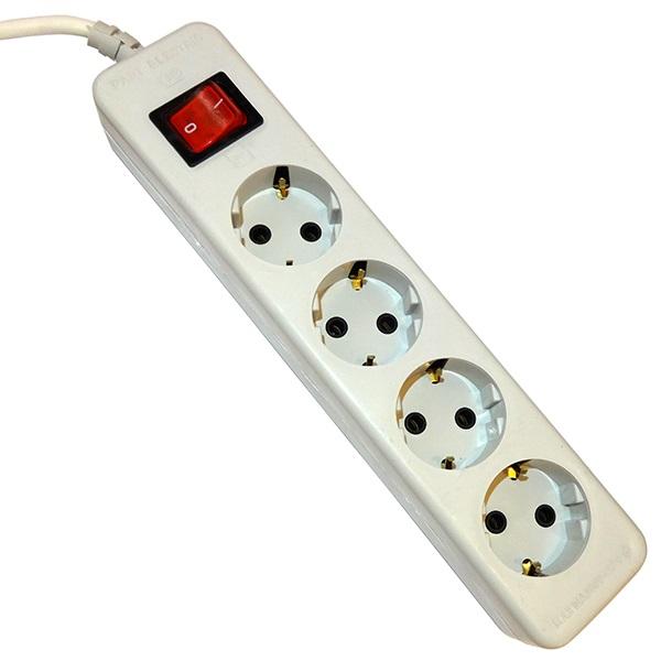 رابط  چهارخانه 648 پارت الکتریک