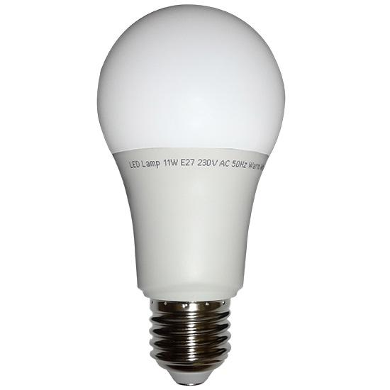 لامپ 12وات حبابی پارس شهاب (مهتابی)