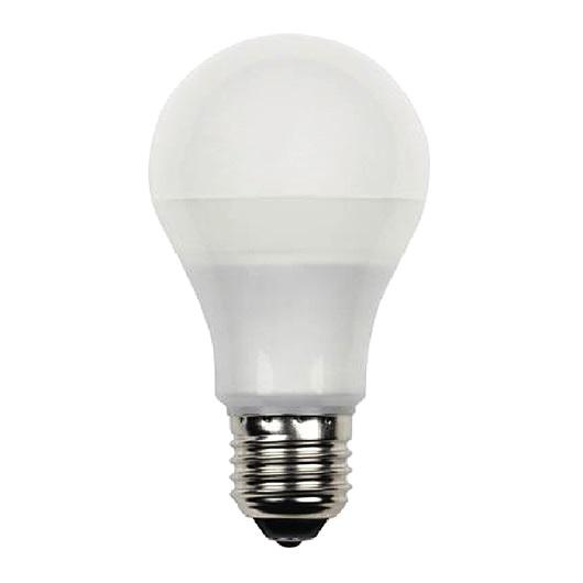 لامپ 9 وات حباب کریستال مهتابی(هالی استار) نمانور