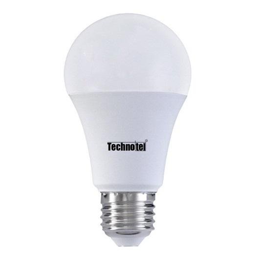 لامپ ال ای دی 9 وات آفتابی تکنوتل