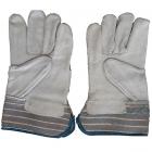 دستکش جوشکاری ساده