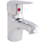 شیر دستشویی شیبه مدل مهر