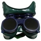 عینک دو جداره جوش کاربیت (نور5)