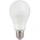 لامپ 12 وات A65 مهتابی(هالی استار) نمانور