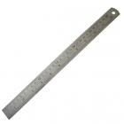 خط کش فلزی 30 سانت متر