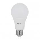 لامپ LED حبابی 12 وات مهتابی EDC