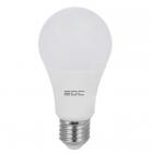لامپ LED حبابی 15 وات مهتابی EDC