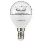لامپ ال ای دی 6 وات کریستال مهتابی کمليون پايه E14