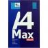 کاغذ A4 ساده 100 برگ MAX