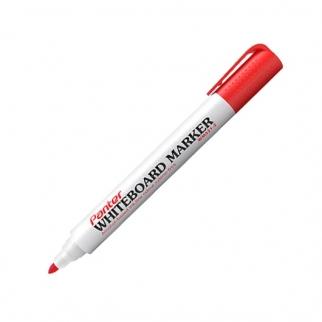 ماژیک وایت برد نوک گرد قرمز پنتر