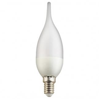 لامپ 5 وات LED اشکی آفتابی (هالی استار)نمانور