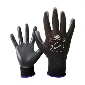 دستکش کف مواد استادکار